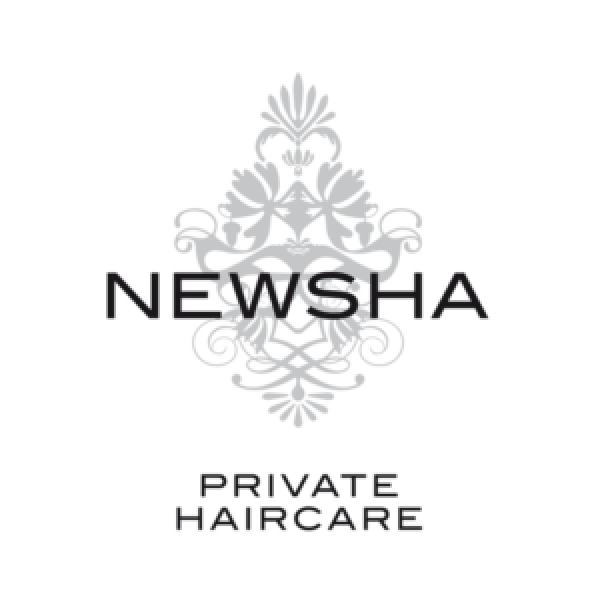 Newsha Logo